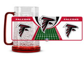 Atlanta Falcons Crystal Freezer Mug 9413159101