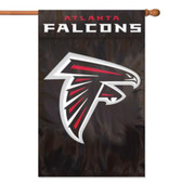 Atlanta Falcons Banner Flag