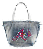 Atlanta Braves Vintage Tote