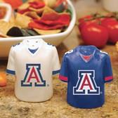 Arizona Wildcats Gameday Salt n Pepper Shaker
