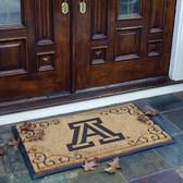 Arizona Wildcats Door Mat
