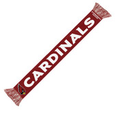 Arizona Cardinals Scarf - 2014 Woodmark