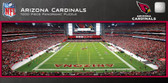 Arizona Cardinals Panoramic Stadium Puzzle