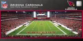 Arizona Cardinals Panoramic Stadium Puzzle