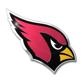Arizona Cardinals Color Auto Emblem - Die Cut