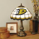 Anaheim Ducks Tiffany Table Lamp