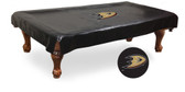 Anaheim Ducks Billiard Table Cover