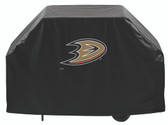 "Anaheim Ducks 60"" Grill Cover"