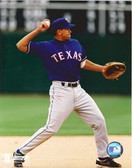 Alex Rodriguez Texas Rangers 8x10 Photo #6