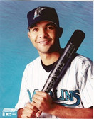 Alex Gonzalez Florida Marlins 8x10 Photo #2