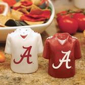 Alabama Crimson Tide Gameday Salt n Pepper Shaker