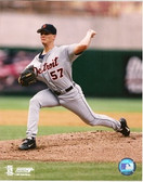 Adam Pettyjohn Detroit Tigers 8x10 Photo