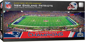 New England Patriots Super Bowl XLIX Champions 1000 Piece Puzzle
