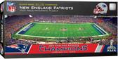 New England Patriots Super Bowl XLIX Champions 1000 Piece Puzzle