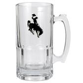 Wyoming Cowboys Macho Mug