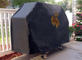 "Wyoming Cowboys 60"" Grill Cover"