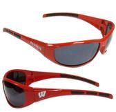 Wisconsin Badgers Sunglasses