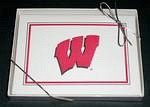 Wisconsin Badgers Note Cards