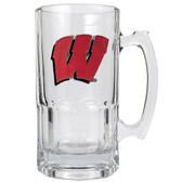 Wisconsin Badgers Macho Mug