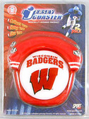 Wisconsin Badgers Jersey Coaster Set