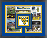 West Virginia University Mountaineers Milestones & Memories