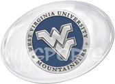 West Virginia Mountaineers Paperweight Set