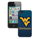 West Virginia Mountaineers NCAA iPhone 5 Case