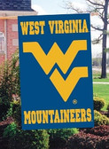 West Virginia Mountaineers Banner Flag