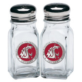 Washington State Cougars Salt and Pepper Shaker Set