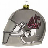 "Washington State Cougars 3"" Helmet Ornament"