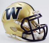 Washington Huskies Speed Mini Helmet