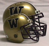 Washington Huskies Micro Helmet