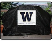 Washington Huskies Large Grill Cover
