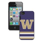 Washington Huskies iPhone 4/4S Case