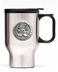 Wake Forest Demon Deacons Travel Mug