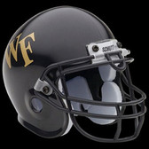 Wake Forest Demon Deacons Schutt Mini Junior Helmet
