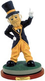 Wake Forest Demon Deacons Mascot Replica