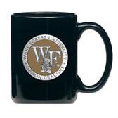 Wake Forest Demon Deacons Coffee Mug Set