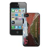Virginia Tech Hokies Stadium NCAA iPhone 4 Case