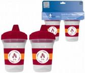 Virginia Tech Hokies Sippy Cup (Set of 2)