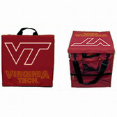 Virginia Tech Hokies Seat Cushion and Tote