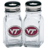 Virginia Tech Hokies Salt and Pepper Shaker Set