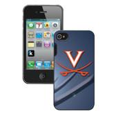 Virginia Cavaliers NCAA iPhone 5 Case