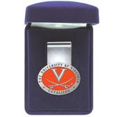 Virginia Cavaliers Money Clip MC10190EO