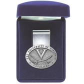Virginia Cavaliers Money Clip