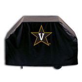 "Vanderbilt Commodores 72"" Grill Cover"
