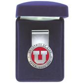 Utah Utes Money Clip MC10226ER