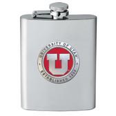 Utah Utes Flask FSK10226ER