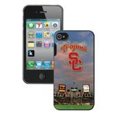 USC Trojans Stadium Night NCAA iPhone 5 Case