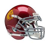 USC Trojans Schutt Authentic XP Full Size Helmet